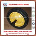 carretilla de la rueda de repuesto para carretilla