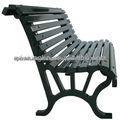 muebles de jardín de hierro fundido caliente de la venta en Europa(XH-BL1238)