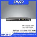 reproductor de dvd casero
