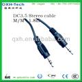 de alta calidad dc cable cable cable de auxiliar