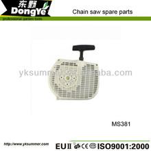 baratos sierra de cadena de piezas de repuesto del motor de arranque ms381