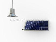 nuevo portátil mini 10w solar de la lámpara