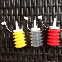 Los fabricantes de botellas de plástico/pp salsadetomate apriete la botella, mini botellas apriete(3)