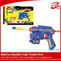 pistola de bala blanda de juguete