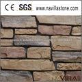 placas de piedra exterior