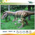 modelo de esqueleto de los animales JingShang Exportador para los compradores Zoo Animal Modelo