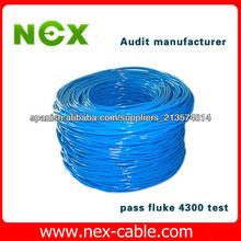 Cable a granel Cat5e