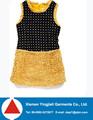 nuevo diseño de los niños ropa de verano para niñas sexo 2013 vestido