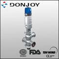 válvula de sellado de la válvula / Doble mixproof sanitaria