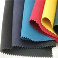 de la pu yangbuck de calzado de cuero material para la fabricación de zapatos