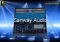 FP14000 amplificador de alta potência amplificador de potência do subwoofer
