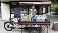 café café de la bicicleta para el carro de ventas con alta calidad