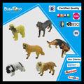 de promoción de animales de granja juguetes para los niños del perro del juguete