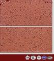 arcilla de ladrillo rojo de baldosas de terracota