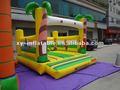 2014 crianças bouncer inflável pequeno
