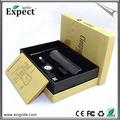 Expect ignite ecig atomizador vapor ecig exgo contenedor cloupor modz t5 pastillas para dejar de fumar