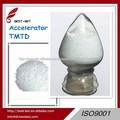 Acelerador de goma TMTD / TT