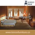 nuevo 2014 directa de la fábrica resorts del hotel muebles de dormitorio conjunto para la venta