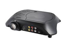 Claro alto barato! Proyector LED DVD con entrada de TV