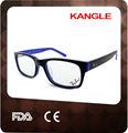 el diseñador italiano acetato de óptica framesrb5122