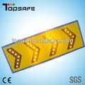 reflexivo 3m construcción solar señal de seguridad