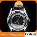 venta al por mayor reloj automático transparente 2014