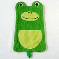 2013 animales toalla de algodón guantes