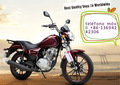 motocicletas moto