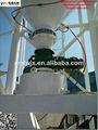 2014 produto quente 100 toneladas silo de cimento para a venda no brasil de, reino unido, tailândia, sri lanka, arábia saudita