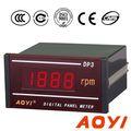 Hight precisión digital medidor de voltaje hn-dp3