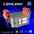 Quick slim! Trilipo máquina de cavitación lp-01/me ce láser lipo slim trilipo máquina de cavitación