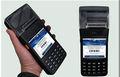 escáner de código de barras inalámbrico portátil PH07
