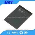 Barato y duradero 3.7v batería del teléfono móvil bl-4d 1200 mah de piezas de repuesto para nokia n97