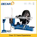 """Diámetro de la llanta 14""""-26"""" automático de los neumáticos equipo de reparación de neumáticos de la máquina de montaje para los"""
