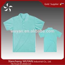 colorido de polo t shirt para niños nuevo diseño de la marca t camisa de polo