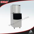 Restaurante comercial industrial máquina para fazer gelo/seco máquinadegelo