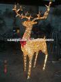 2014 ciervos de navidad