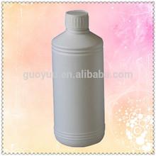 500ml blanco líquido limpiador de cocina botellas de venta al por mayor