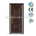 puertas de hierro forjado de la puerta