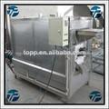 Industrial tostador de maní tostado | máquina de maní
