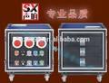 3 fase de 380v fuente de alimentación caja de distribución