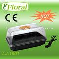 climatizada propagador de mini invernadero de zhejiang de china
