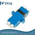 De fibra óptica LC DX Singlmode adaptador