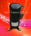Scroll compressor sanyo c-sbn263h5a