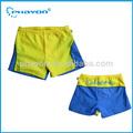 Elegante phayon pupila calções, nadar cuecas, meninos shorts da praia