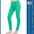 2013 nueva dama color barato barato OEM jeans dama mezcli