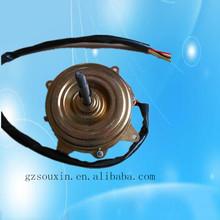 de cobre puro de motor para el acondicionador de aire