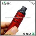 Expect ignite hotest diseño único 2014 nuevo cigarrillo electrónico titan mezclas de fumar cigarrillo electronico marcas