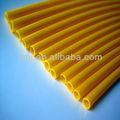 duro de color tubo de pvc , pp precios de la tubería con ISO9001