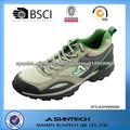 2013 Made in China nuevo mens al aire libre zapatos para correr